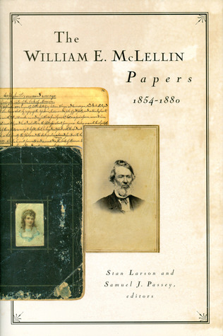 Download online for free The William E. McLellin Papers, 1854-1880 by William E. McLellin, William E. McLellin PDF