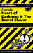 Conrad's Heart of Darkness & The Secret Sharer (Cliffs Notes)
