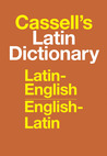 Cassell's Latin Dictionary: Latin-English, English-Latin