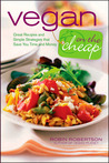 Vegan on the Cheap by Robin G. Robertson