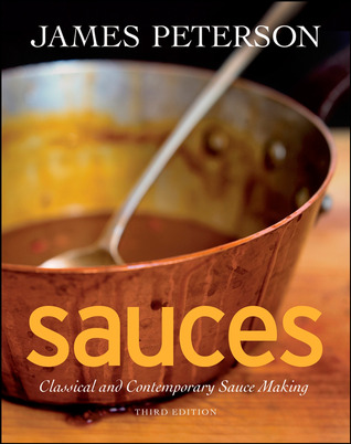 Sauces by James Peterson