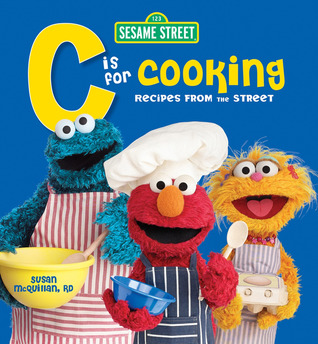 Find Sesame Street C is for Cooking 1E PDF