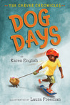 Dog Days (The Carver Chronicles, #1)