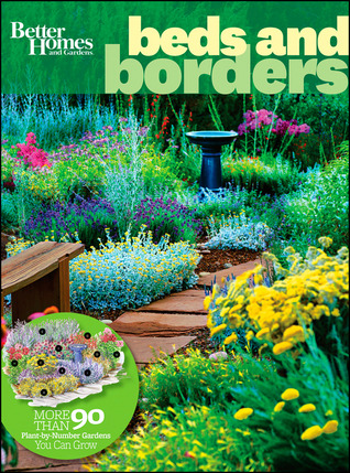 Beds Borders More Than 90 Plant By Number Gardens You