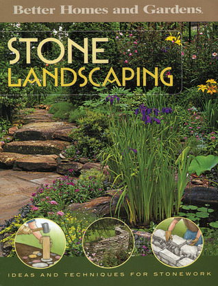 Stone Landscaping Better Homes Gardens By Better Homes