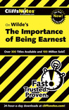 CliffsNotes Wilde's The Importance of Being Earnest