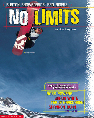 No Limits by Joe Layden