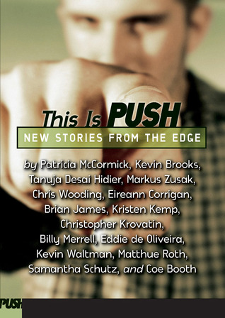 This Is Push by David Levithan