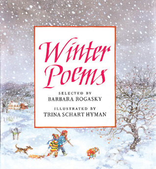 Winter Poems by Barbara Rogasky