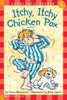 Itchy, Itchy Chicken Pox (Hello Reader!, Level 1)