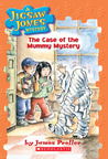 The Case of the Mummy Mystery (Jigsaw Jones, #6)