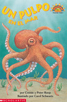 Octopus Under The Sea (un Pulpo En El Mar) Level 1