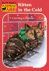 Kitten in the Cold (Animal Ark, #13)