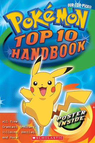 Top 10  Handbook by Tracey West