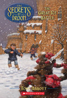 The Great Ice Battle (The Secrets of Droon, #5)