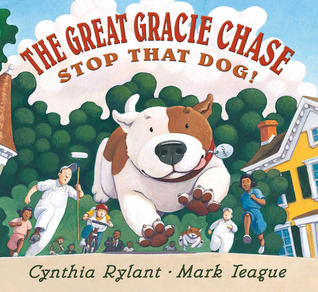 The Great Gracie Chase - Stop That Dog!