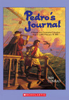 Pedro's Journal by Pam Conrad