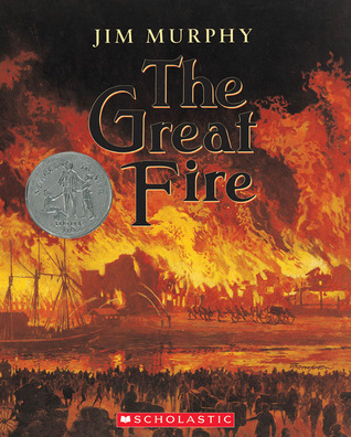 The Great Fire (Newbery Honor)