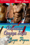 Romance Omega Style (Resistant Omegas, #9)