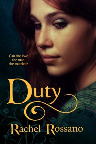 Duty: a novel of Rhynan