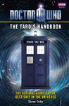 The Tardis Handbook by Steve Tribe