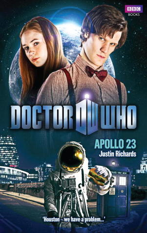 Doctor Who by Justin Richards