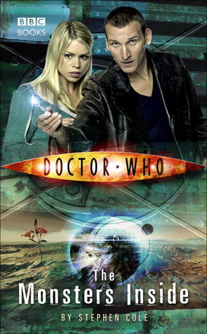 Doctor Who by Stephen Cole