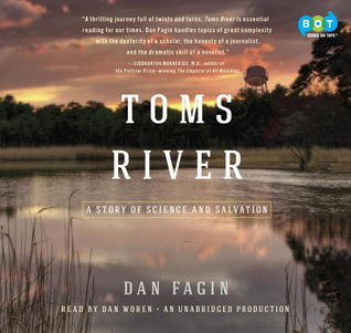 Download free Toms River: A Story of Science and Salvation PDF