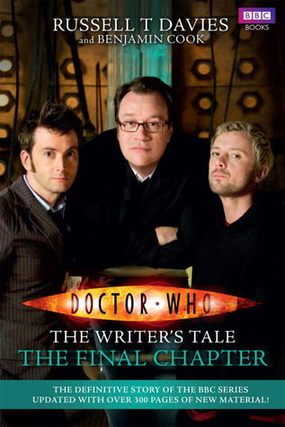 Doctor Who by Russell T. Davies