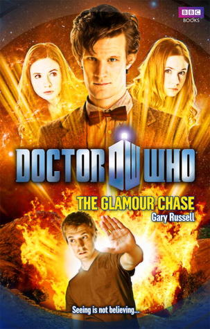 Doctor Who: The Glamour Chase