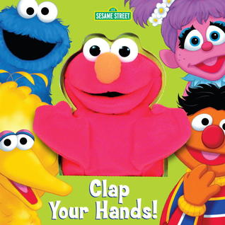 Clap Your Hands! by Joseph Ewers