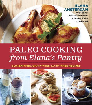 Paleo Cooking from Elana