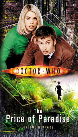 Doctor Who by Colin Brake