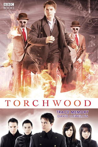 Trace Memory (Torchwood, #5)
