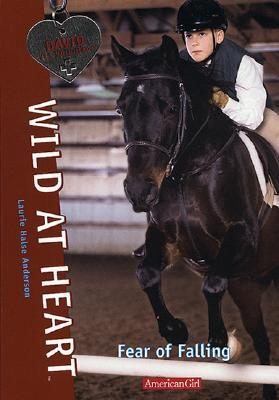 Fear of Falling (Wild at Heart, #9)