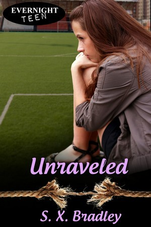 Unraveled by S.X. Bradley