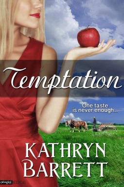 Post Thumbnail of Review: Temptation by Kathryn Barrett