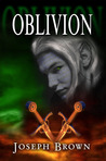 Oblivion by Joseph Brown