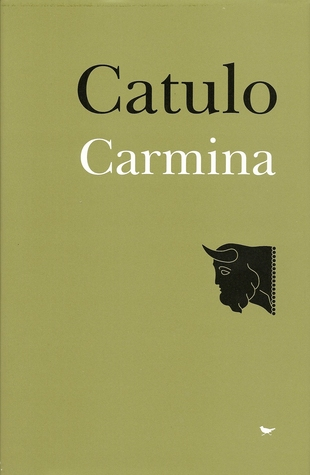 Download Carmina MOBI by Catullus