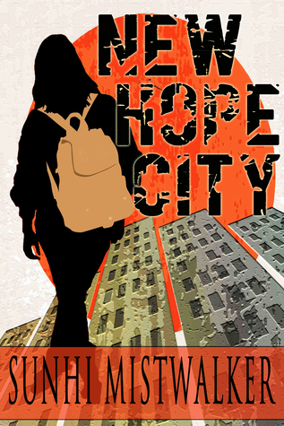 New Hope City by SunHi Mistwalker