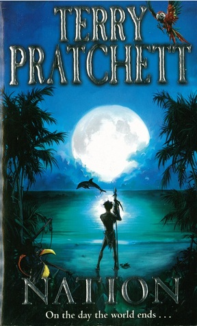 Nation by Terry Pratchett