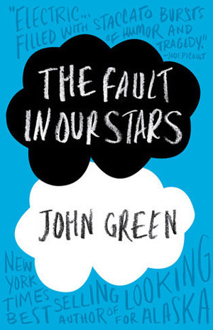 The Fault in Our Stars by John Green (2012)