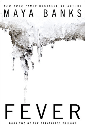 Fever (The Breathless Trilogy, #2)