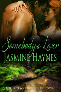Somebody's Lover (The Jackson Brothers, #1)