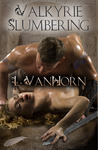 Valkyrie Slumbering by L. Vanhorn