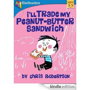 I'll Trade My Peanut-Butter Sandwich