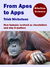 From Apes to Apps by Trish Nicholson