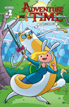 Adventure Time With Fionna and Cake #2