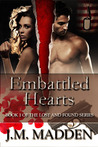 Embattled Hearts by J.M. Madden