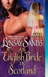 An English Bride In Scotland (An English Bride In Scotland, #1)